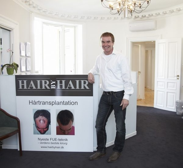 Place4Hair v/Klaus Mathiesen